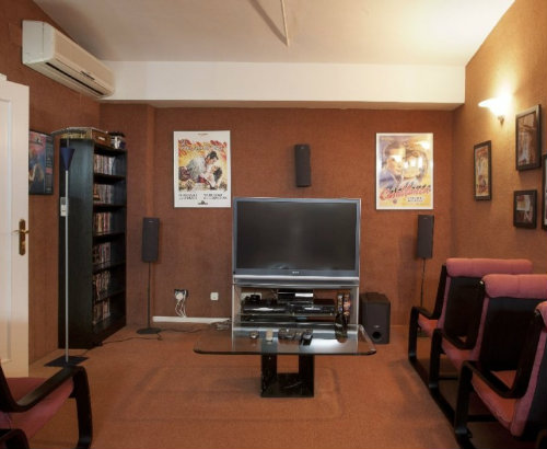 Maison 15 personnes Sitges - location vacances  n°47180