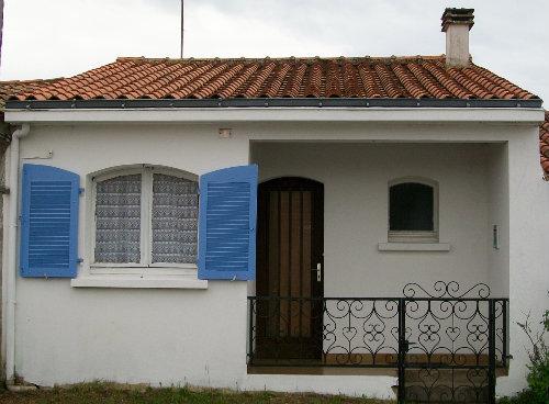 Maison Les Conches - 4 personnes - location vacances  n°47183