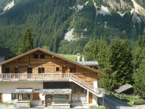 Flat in Pralognan la Vanoise - Vacation, holiday rental ad # 47203 Picture #10