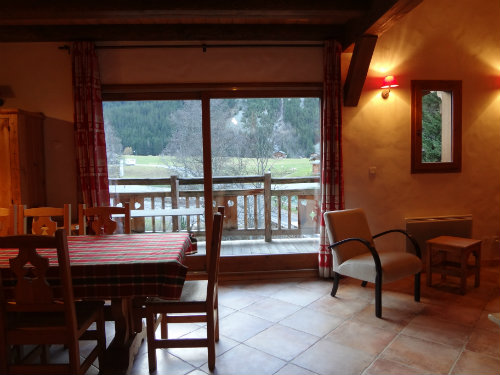 Flat in Pralognan la Vanoise - Vacation, holiday rental ad # 47203 Picture #3
