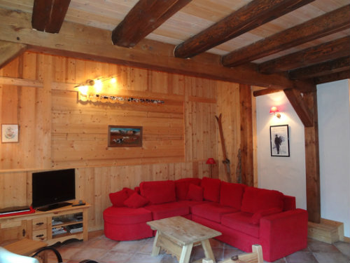 Flat in Pralognan la Vanoise - Vacation, holiday rental ad # 47203 Picture #5