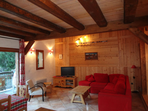 Flat in Pralognan la Vanoise - Vacation, holiday rental ad # 47203 Picture #6