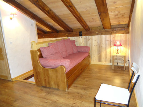 Flat in Pralognan la Vanoise - Vacation, holiday rental ad # 47203 Picture #7