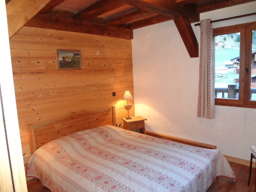 Flat Pralognan La Vanoise - 8 people - holiday home  #47203