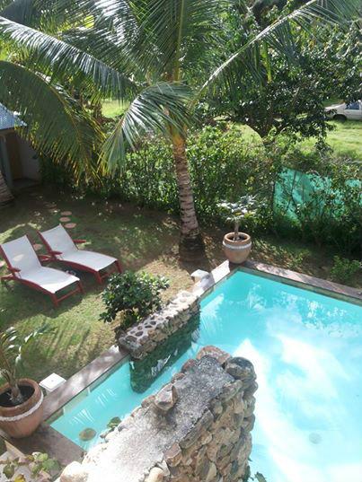 Maison Phiaena - 18 personnes - location vacances