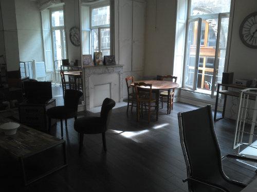 appartement clermont ferrand louer pour 4 personnes location n 47211. Black Bedroom Furniture Sets. Home Design Ideas