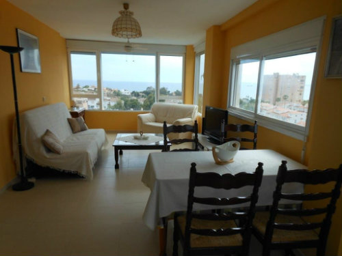 Flat in Alicante - Vacation, holiday rental ad # 47215 Picture #11