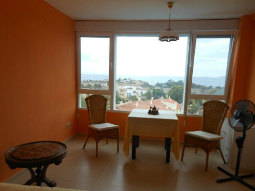 Flat in Alicante - Vacation, holiday rental ad # 47215 Picture #14