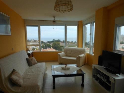 Apartamento Alicante - 4 personas - alquiler n°47215
