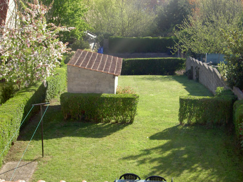 Gite in wissant - Vacation, holiday rental ad # 47216 Picture #13