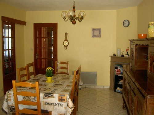 Gite in wissant - Vacation, holiday rental ad # 47216 Picture #2