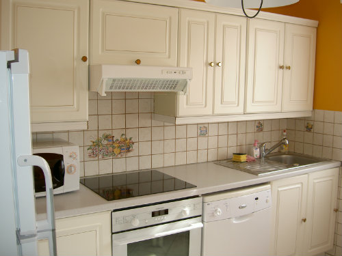 Gite in wissant - Vacation, holiday rental ad # 47216 Picture #0