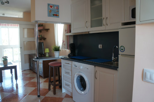 Flat in Benalmadena costa  - Vacation, holiday rental ad # 47228 Picture #4