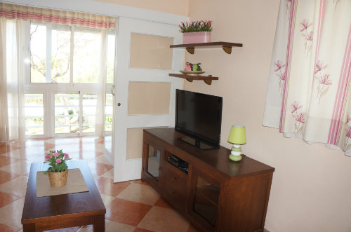 Flat in Benalmadena costa  - Vacation, holiday rental ad # 47228 Picture #6