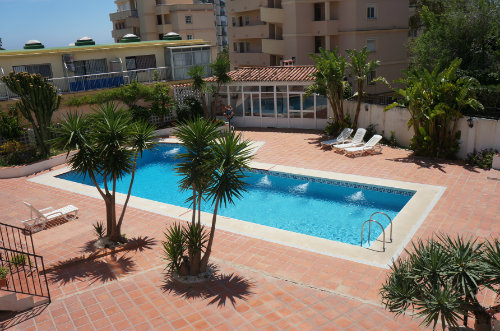 Flat in Benalmadena costa  - Vacation, holiday rental ad # 47228 Picture #0