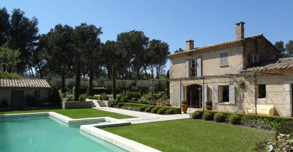 Saint-rémy-de-provence  - Vakantiewoning  no 47234