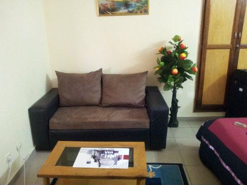 Maison Abidjan Angre 8 Eme Traanche - 2 personnes - location vacances  n°47237