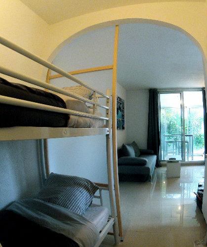 Appartement 4 personnes La Ciotat - location vacances  n°47258