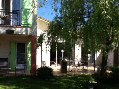 Maison Labarthe Inard - 5 personnes - location vacances  n°47260