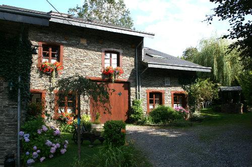Gite 6 personnes Laforêt - location vacances  n°47268