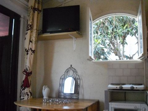 Studio in LE BOULOU - Vacation, holiday rental ad # 47271 Picture #1