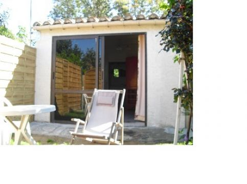 Studio in LE BOULOU - Vacation, holiday rental ad # 47271 Picture #6