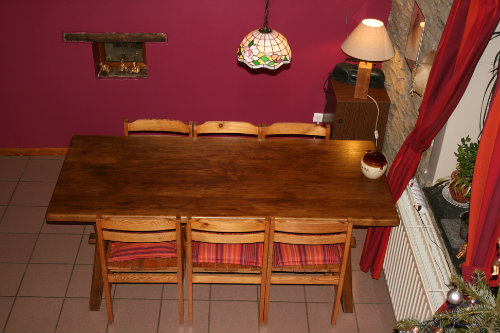 Gite in Laforêt - Vacation, holiday rental ad # 47272 Picture #2