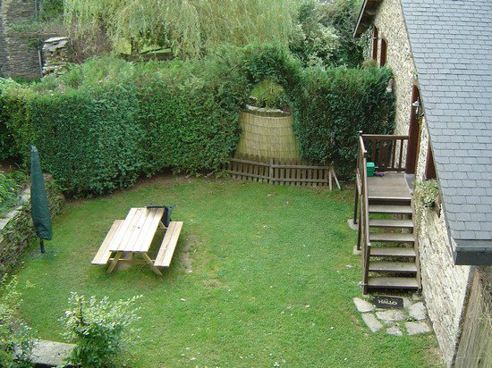 Gite in Laforêt - Vacation, holiday rental ad # 47272 Picture #0