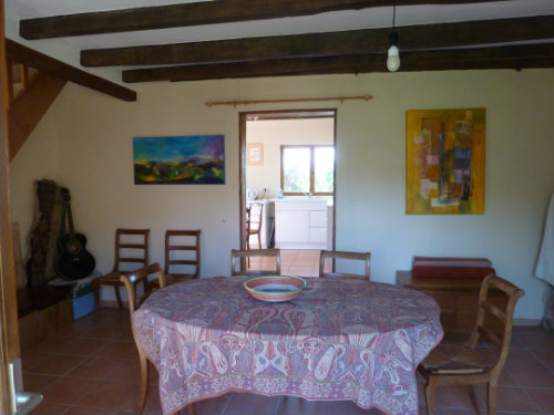 Gite in Villac - Vacation, holiday rental ad # 47275 Picture #2