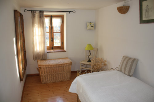 House in Sisteron - Vacation, holiday rental ad # 47285 Picture #12