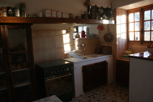 House in Sisteron - Vacation, holiday rental ad # 47285 Picture #7