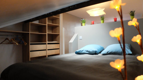 Haus Lyon - 2 Personen - Ferienwohnung N°47288