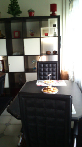 Studio in Paris - Vacation, holiday rental ad # 47295 Picture #5