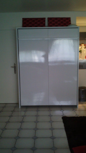 Studio in Paris - Vacation, holiday rental ad # 47295 Picture #6
