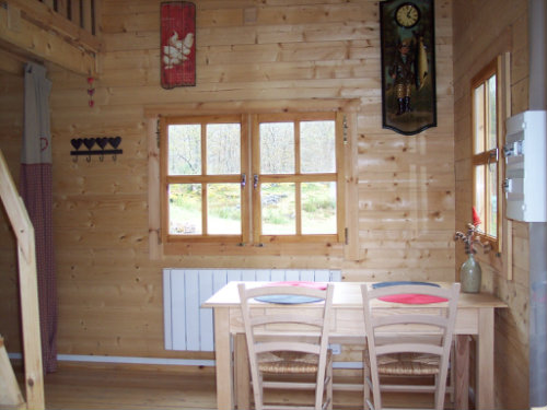 Chalet in Cros - Vacation, holiday rental ad # 47299 Picture #2