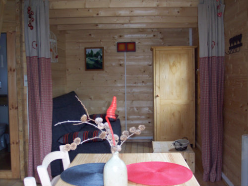 Chalet in Cros - Vacation, holiday rental ad # 47299 Picture #3
