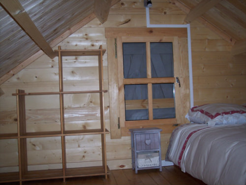 Chalet in Cros - Vacation, holiday rental ad # 47299 Picture #5