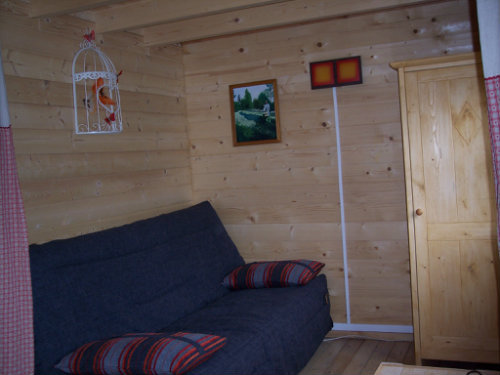 Chalet in Cros - Vacation, holiday rental ad # 47299 Picture #6