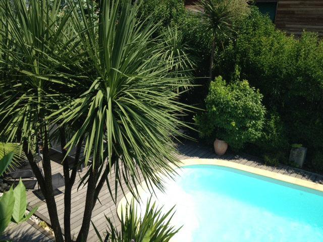 Maison à Montpellier pour  2 •   avec piscine privée