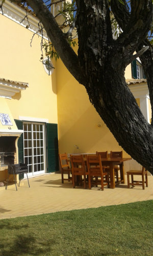 House in Olhao - Vacation, holiday rental ad # 47311 Picture #18