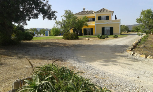 House 4 people Olhao - holiday home  #47311