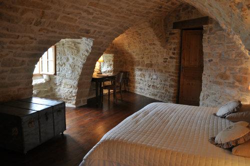 Gite Saint Laurent D'olt - 6 personnes - location vacances  n°47315