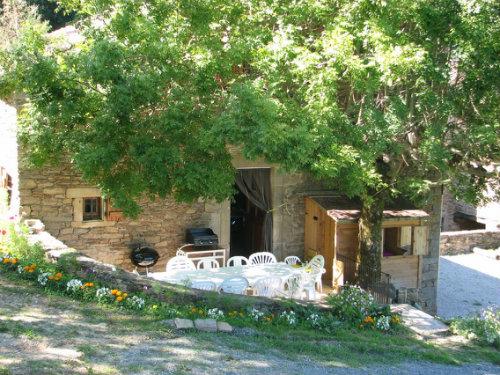 Gite Montclar - 10 personnes - location vacances  n°47321
