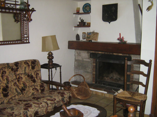 House in Caille - Vacation, holiday rental ad # 47322 Picture #3