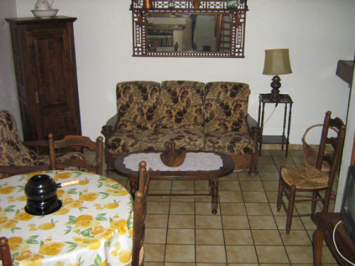 House in Caille - Vacation, holiday rental ad # 47322 Picture #4