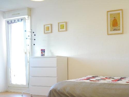 Appartement Strasbourg Bischheim - 2 personnes - location vacances  n°47381