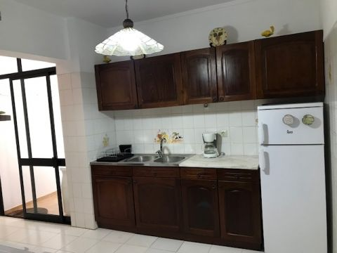 Flat in Quarteira - Vacation, holiday rental ad # 47384 Picture #7