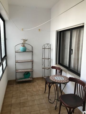 Flat in Quarteira - Vacation, holiday rental ad # 47384 Picture #9