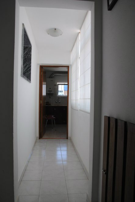 Flat in Quarteira - Vacation, holiday rental ad # 47385 Picture #1