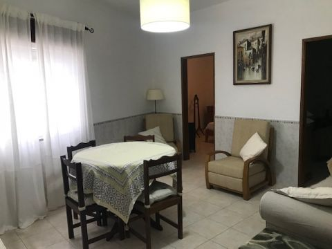 Flat in Quarteira - Vacation, holiday rental ad # 47386 Picture #1